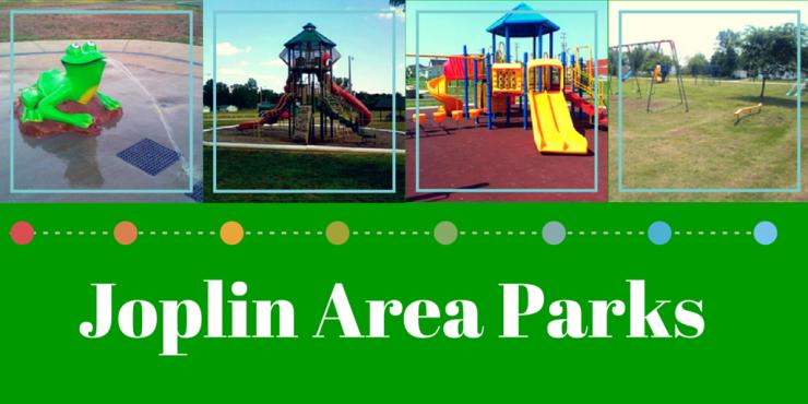 Joplin Area Parks