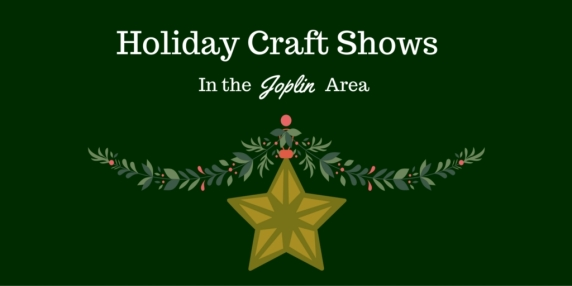 Holiday Craft Shows and More (1)